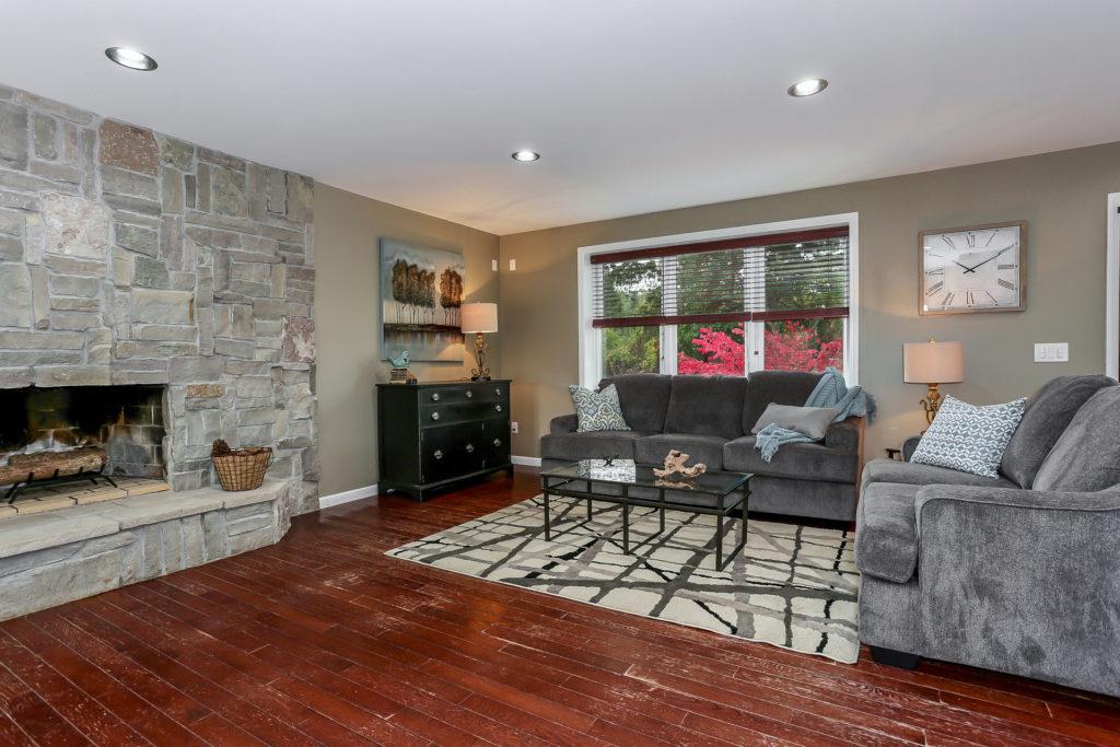 Howell Living Room