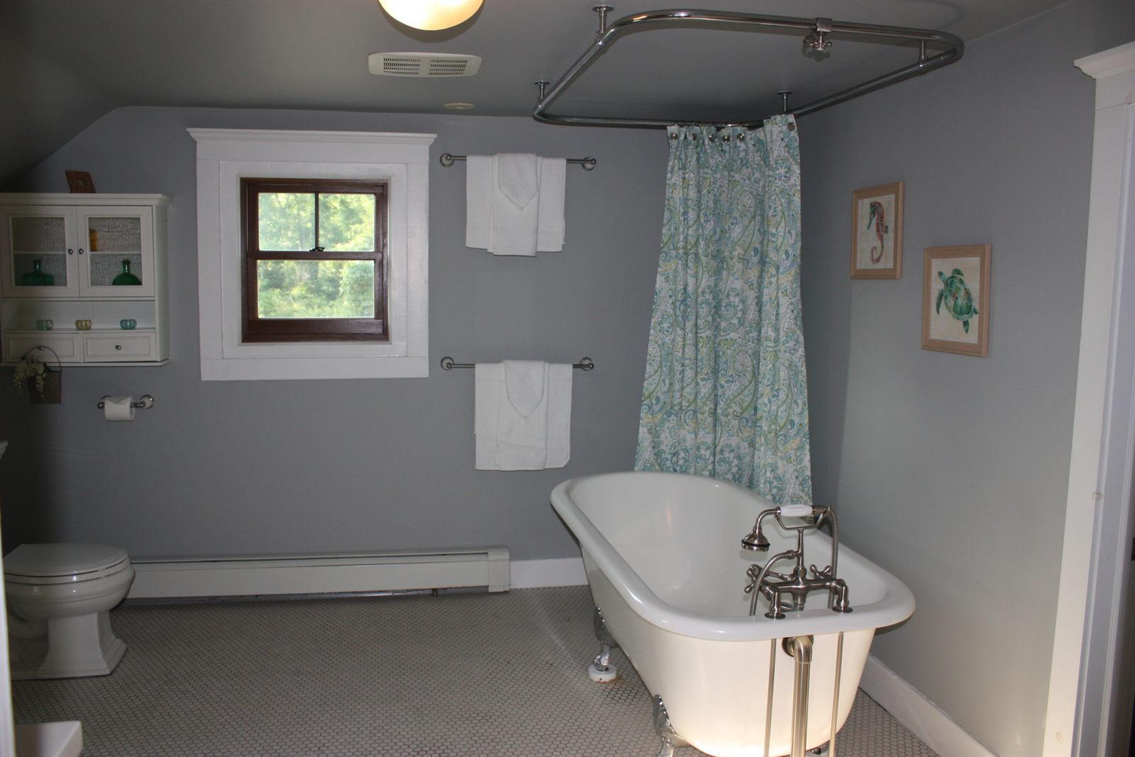 Winans Bath After