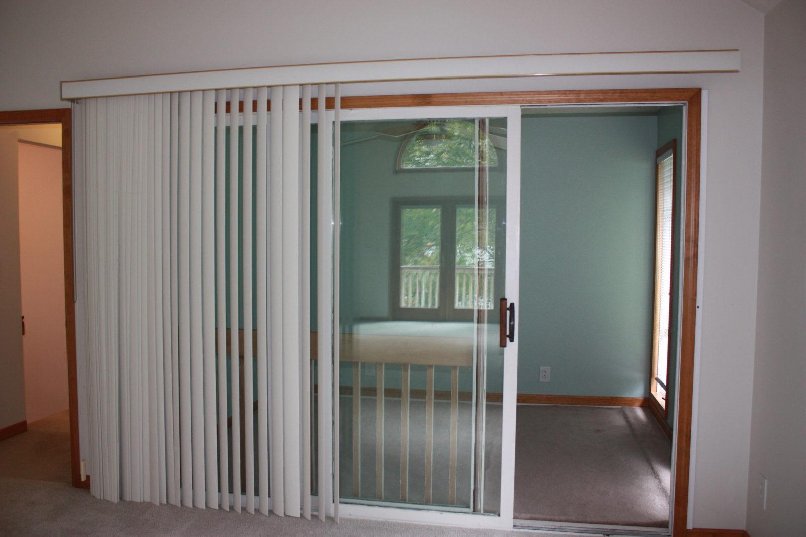 Fonda Lake Master Suite Office Remodeled Before
