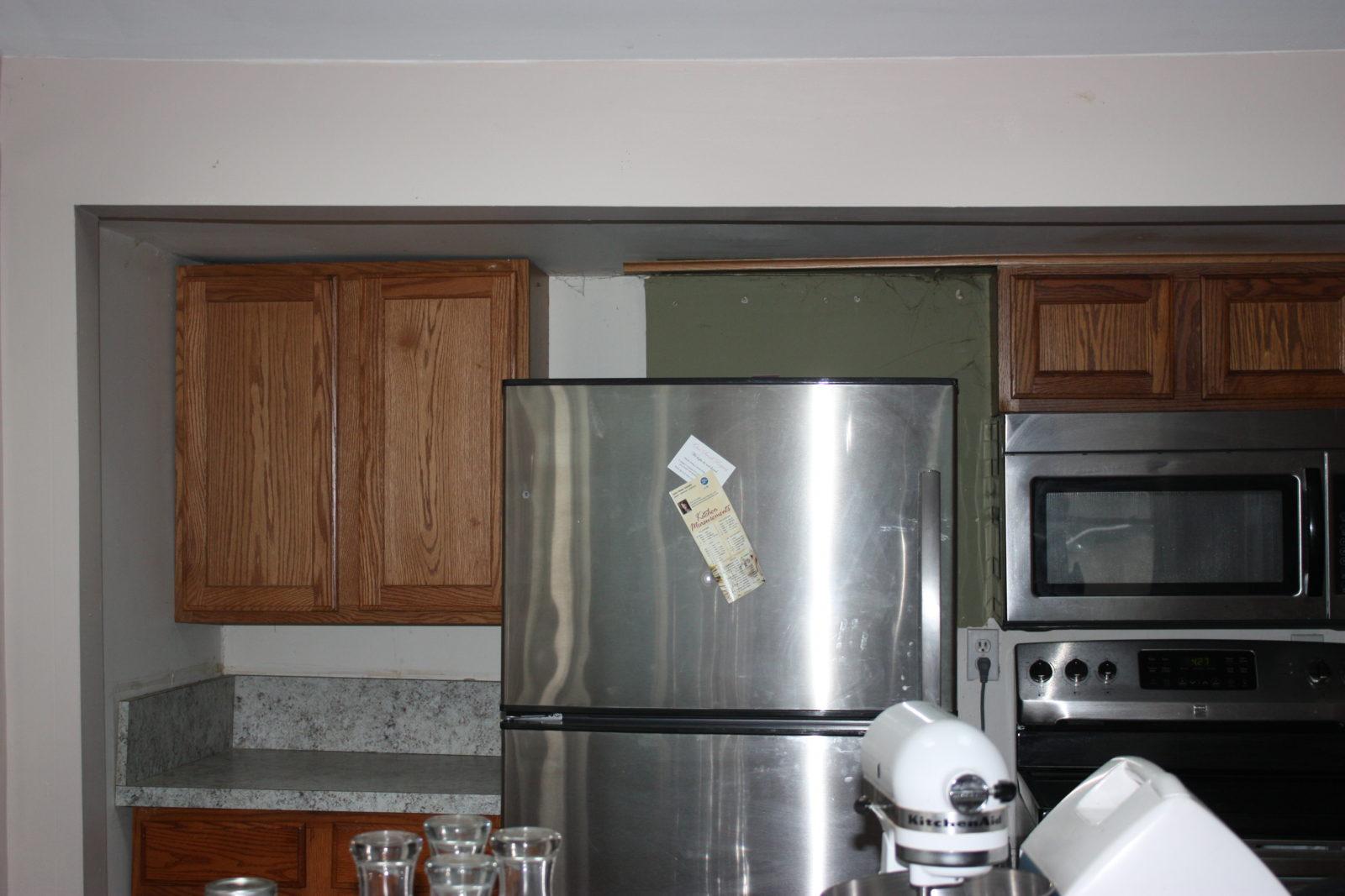 Hillside Kitchen Before (1)