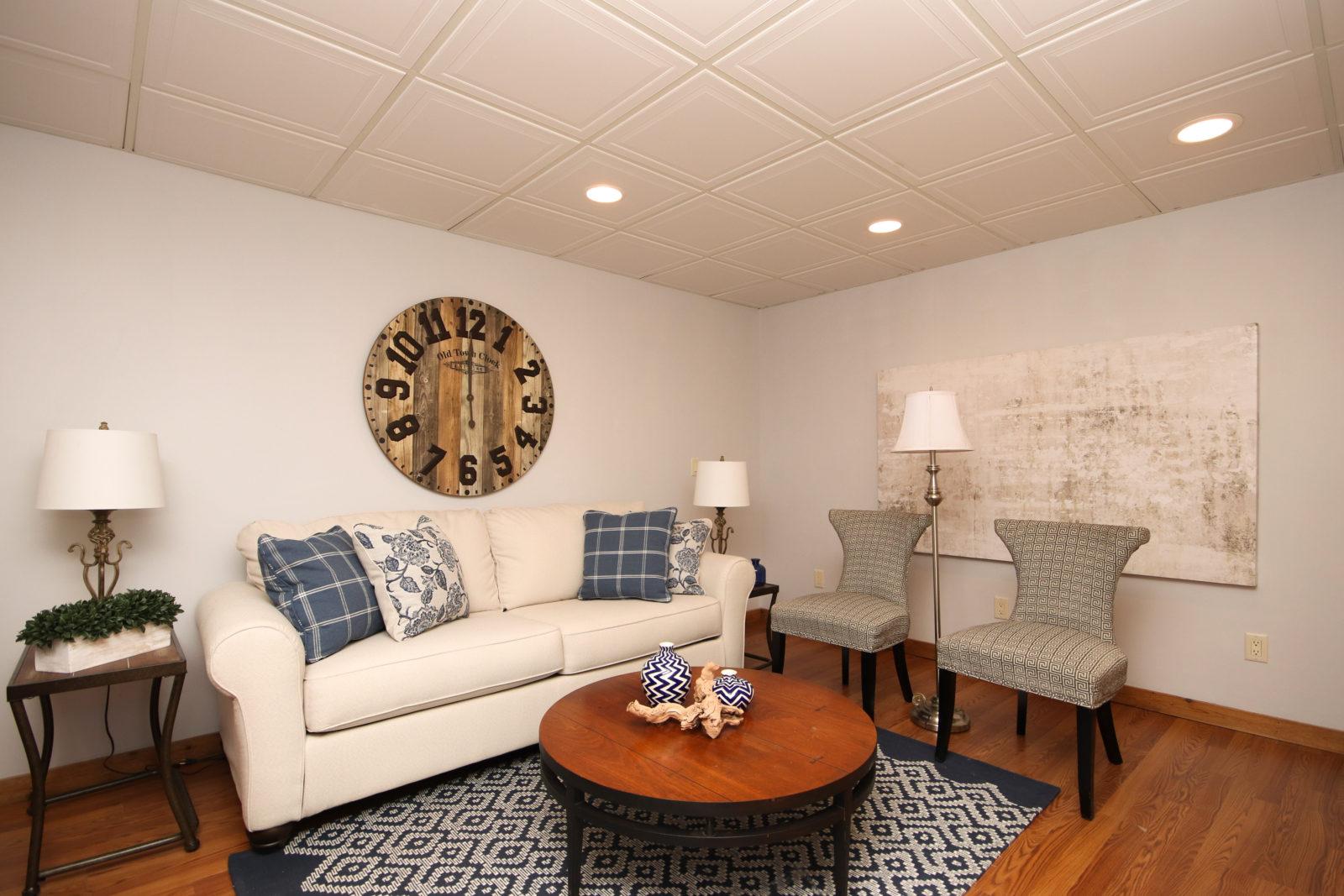 Hillside Living Room After